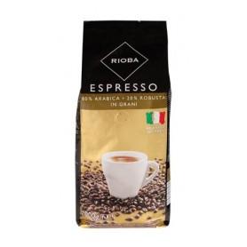 Rioba Gold zrnková káva 1 kg