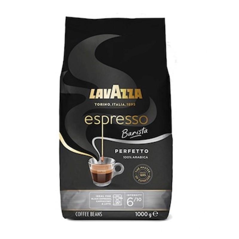 Lavazza  Perfetto Espresso Barista zrnková káva 1 kg