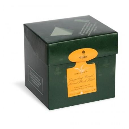Eilles Tea Diamond Darjeeling Royal Second Flush Blatt 20 x 2,5 g