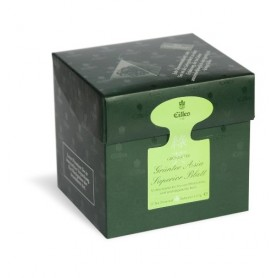 Eilles Tea Diamond Grüntee Asia Superior 20 x 2,5 g