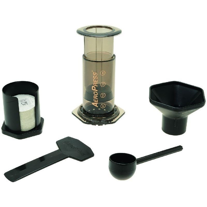 Aeropress Coffee systém