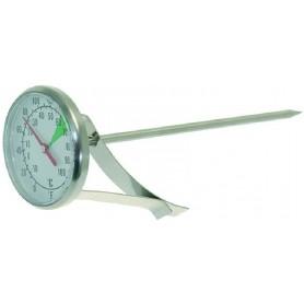 Analógový teplomer 125 mm