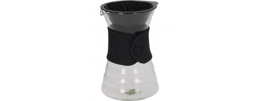 Doplnky pre prípravu kávy a čaju