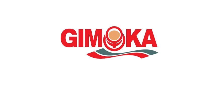 Káva Gimoka za skvelé ceny