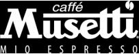 Musetti - zrnková káva za skvelé ceny
