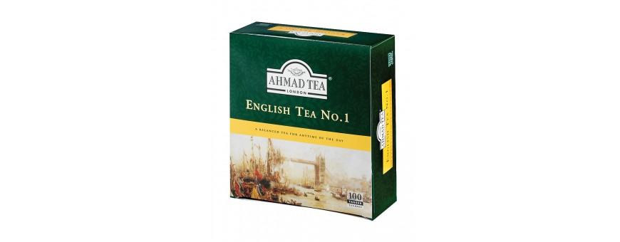 Ahmad porciované čaje