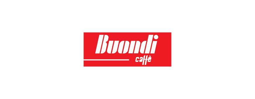 Buondi - Zrnková káva za skvelé ceny