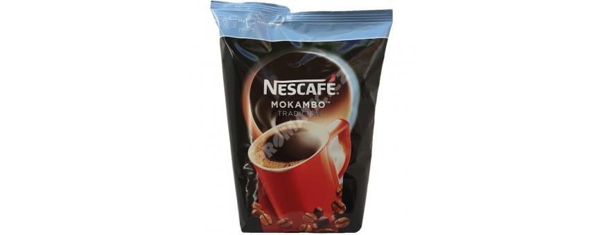 Náplne do kávomatov - veľkoobchod
